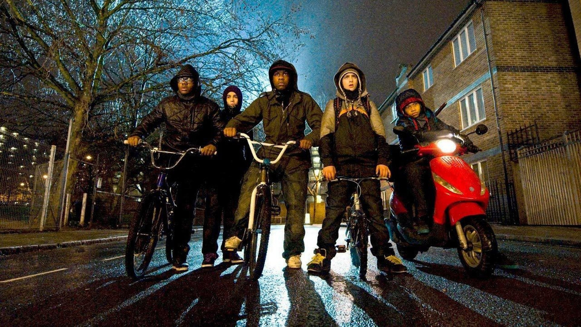 watch attack the block online free