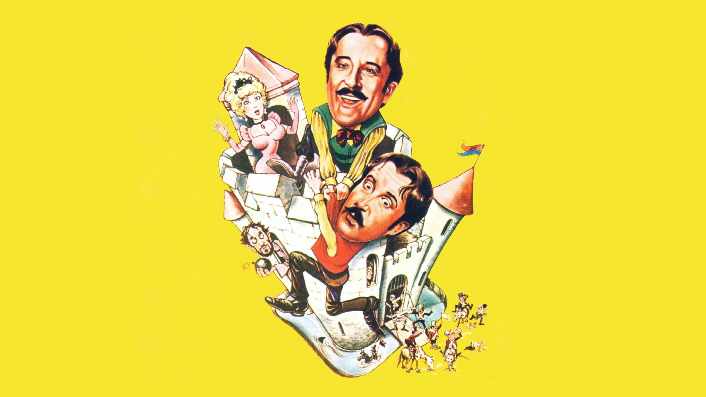 The Prisoner of Zenda (1979)