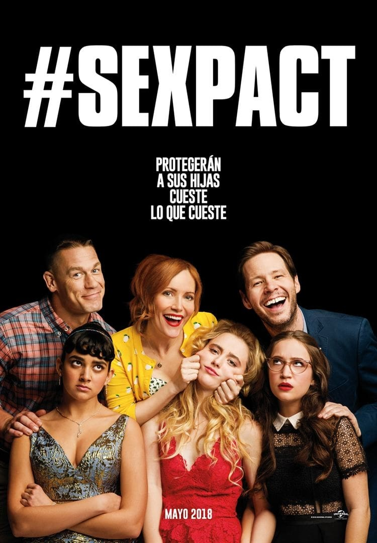 #SexPact Streaming