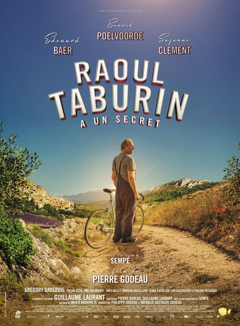 Raoul Taburin streaming