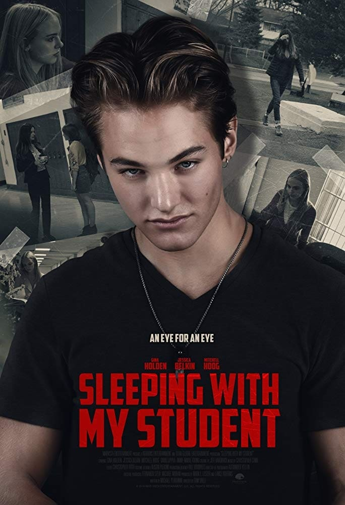 Sleeping with my Student (2019)