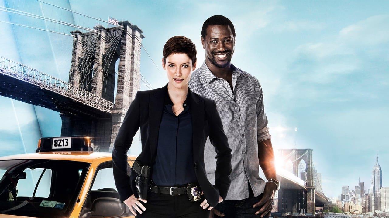 Такси: Бруклин – Сезон 1