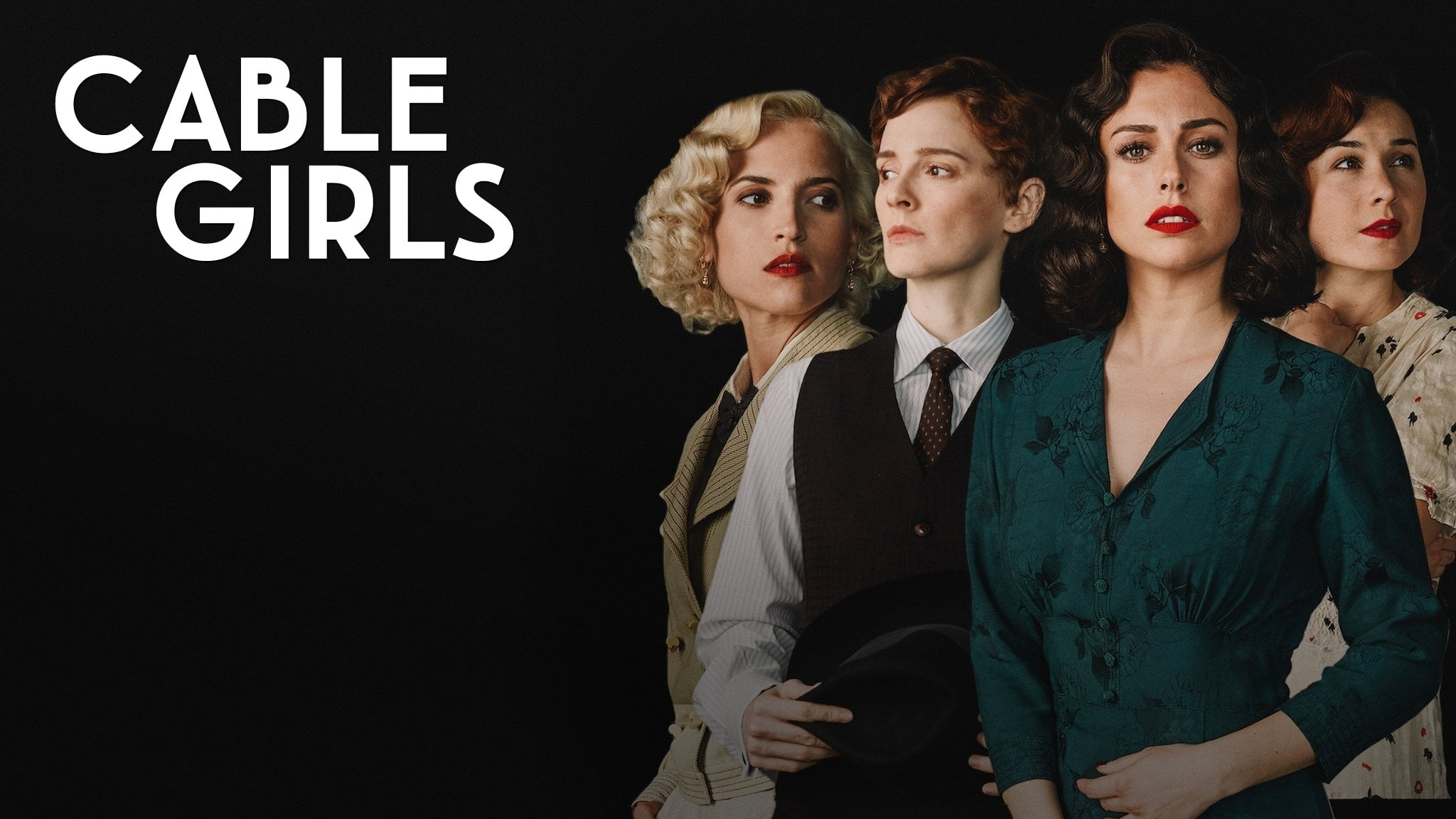 Cable Girls (1970)