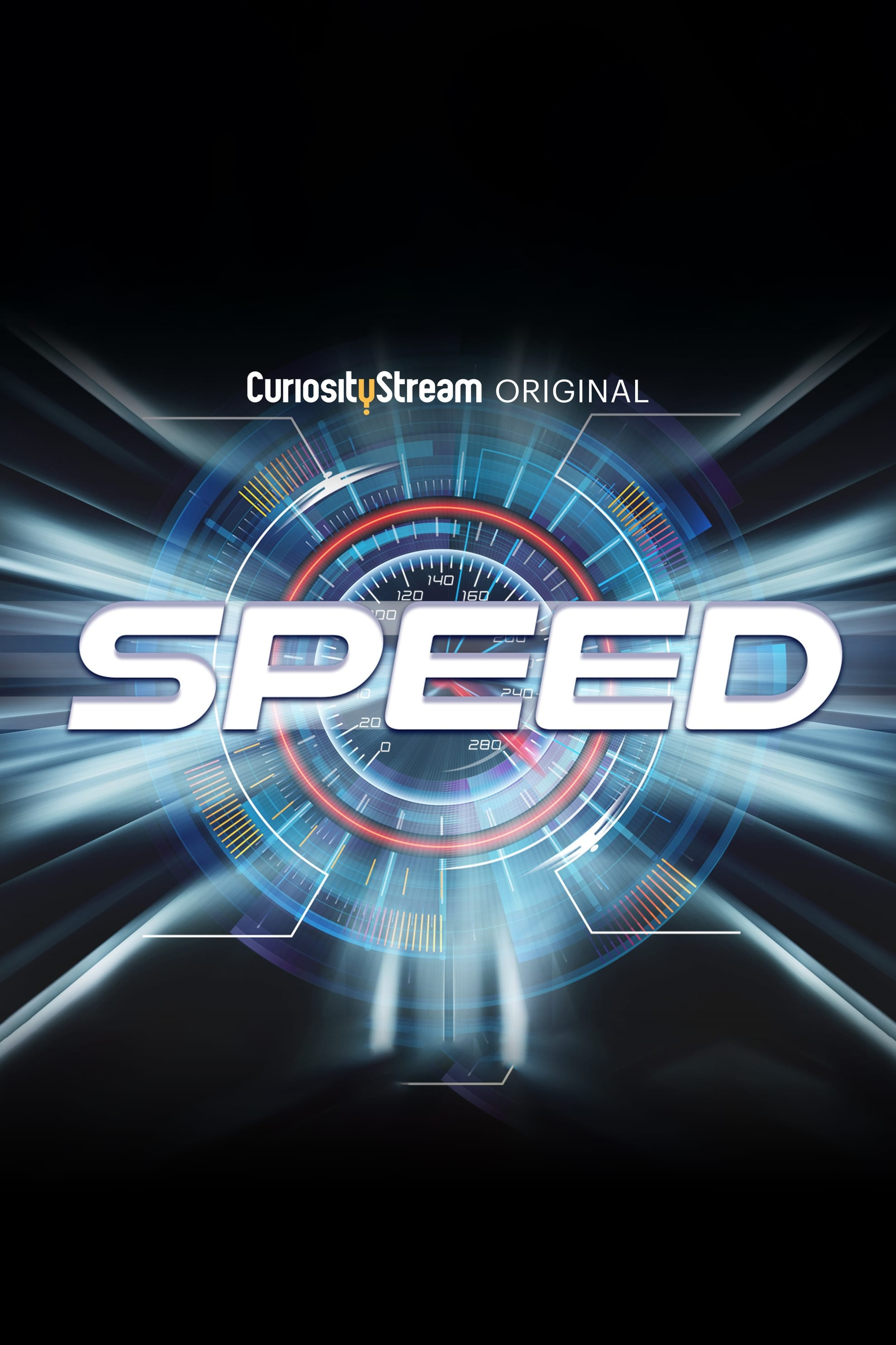Speed TV Shows About Engineering
