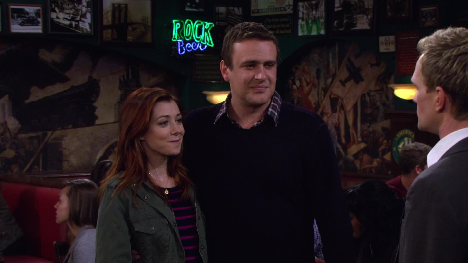 Watch How I Met Your Mother Online - Full Episodes - All ...