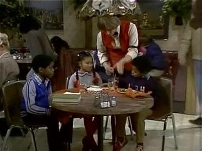 Diff'rent Strokes Season 4 :Episode 6  Double Date (a.k.a.) Blind Date
