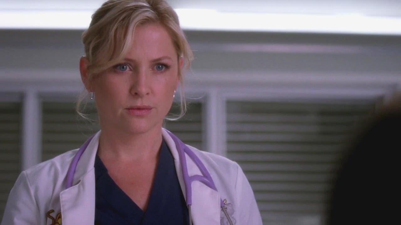 Grey's Anatomy Season 5 :Episode 11  Wish You Were Here