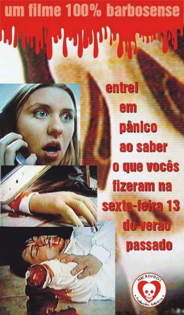 watch I Scream When I Knew What You Did in Friday the 13th of Last Summer 2001 online free