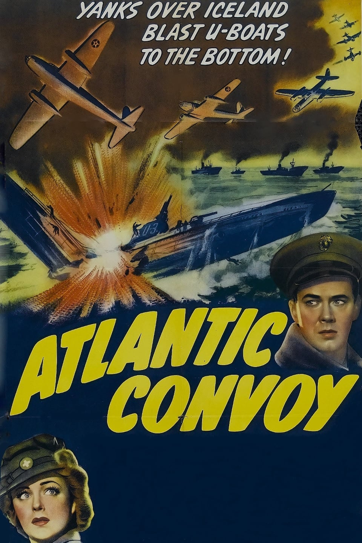 Atlantic Convoy (1942)
