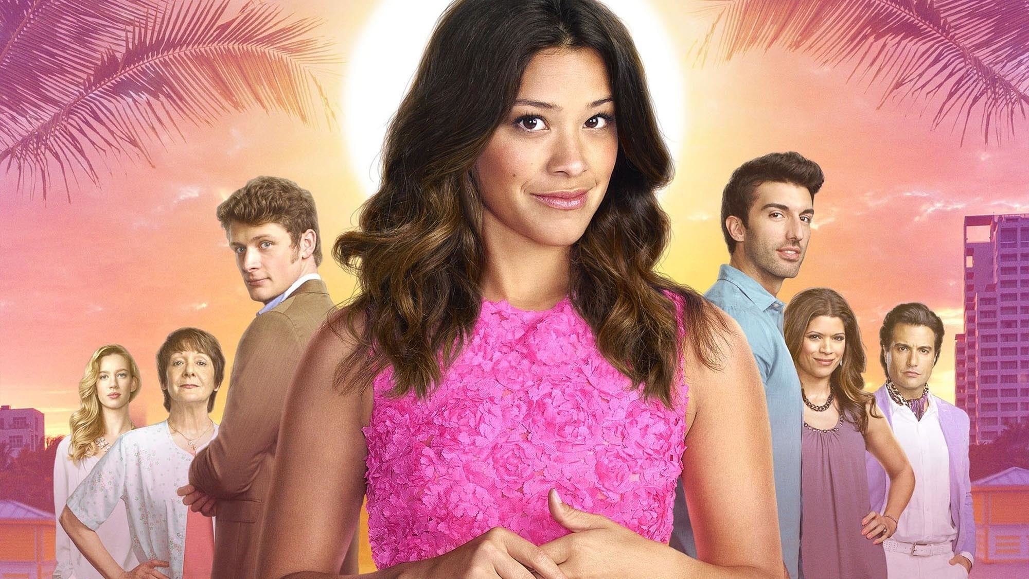 Jane the Virgin - Season 1 Episode 18 : Chapter Eighteen