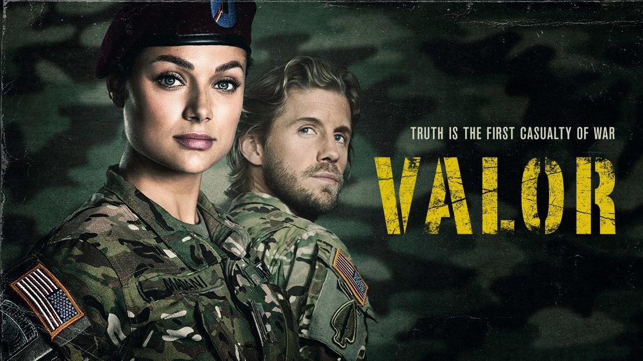 Valor - Season 1 Trailer