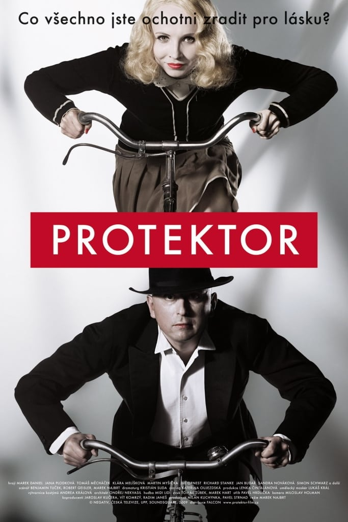The Protector (2009)