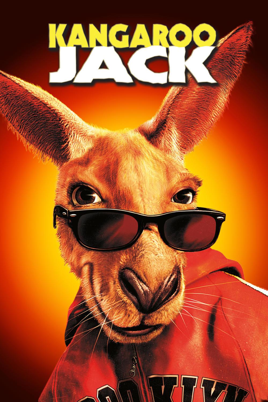 capa Canguru Jack