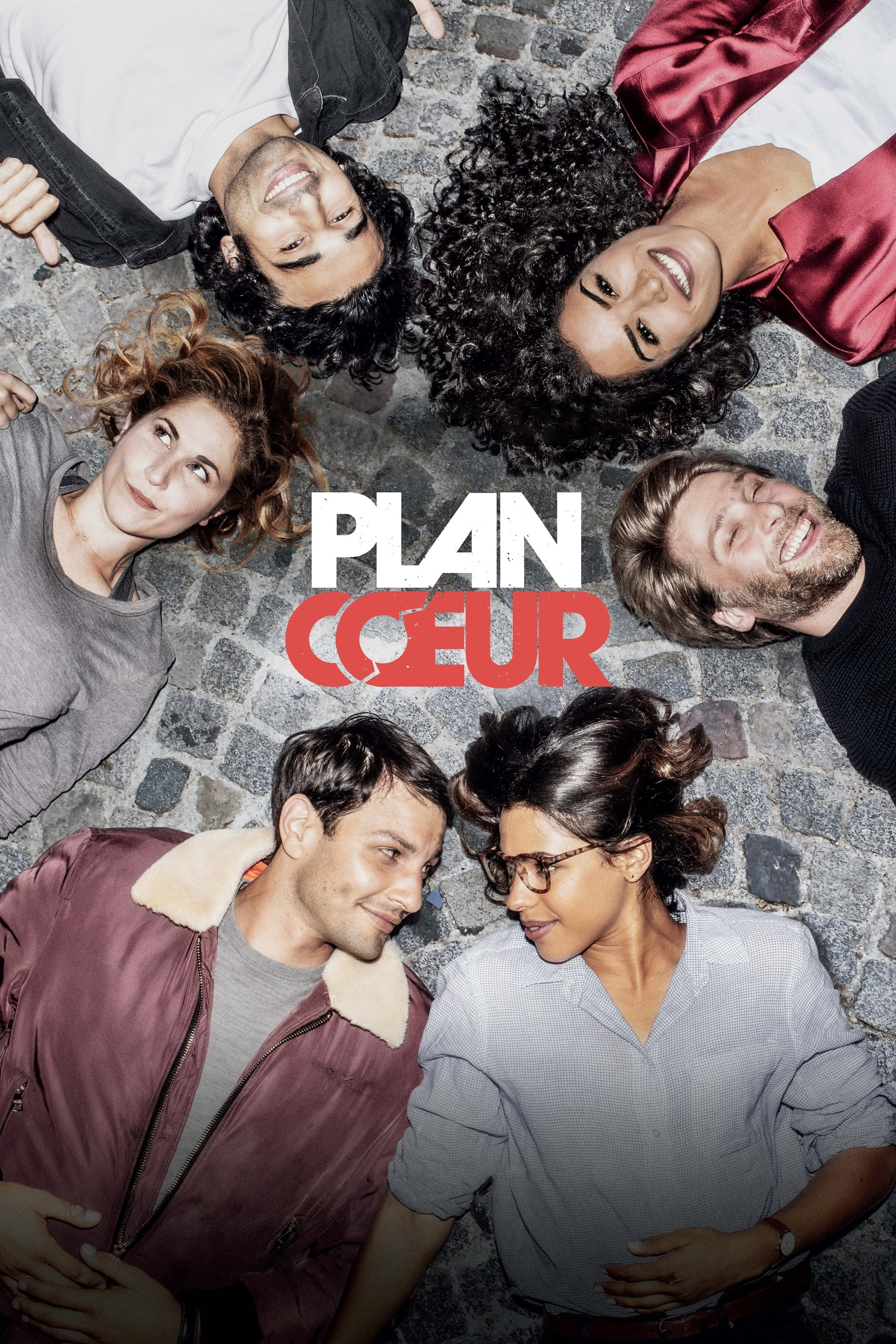 (The Hook Up Plan) (2018)