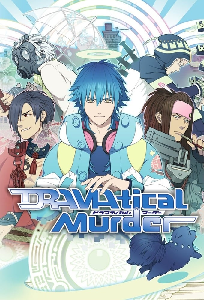 Dramatical Murder TV Shows About Class Differences