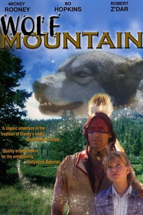 The Legend of Wolf Mountain (1992)
