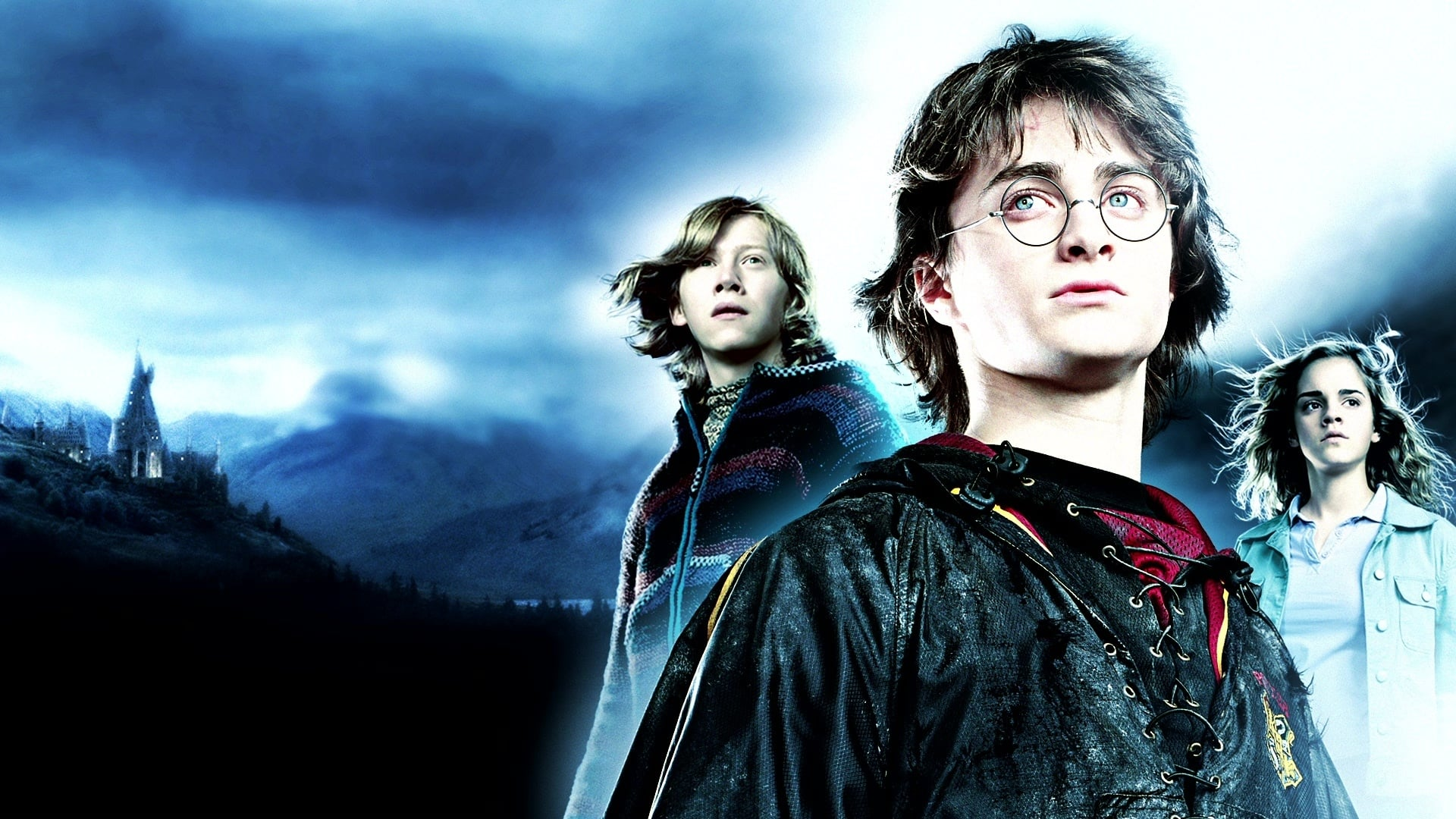 Harry potter et la coupe de feu 2005 le film - Harry potter la coupe de feu streaming vf ...