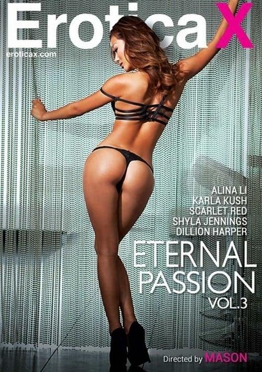 Ver Eternal Passion 3 Online HD Español (2014)