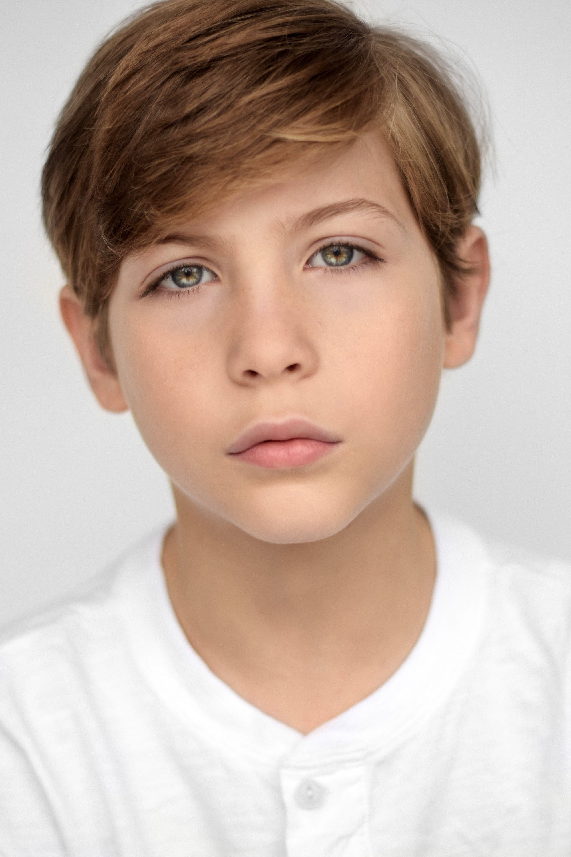 Jacob Tremblay / Bradley Trevor