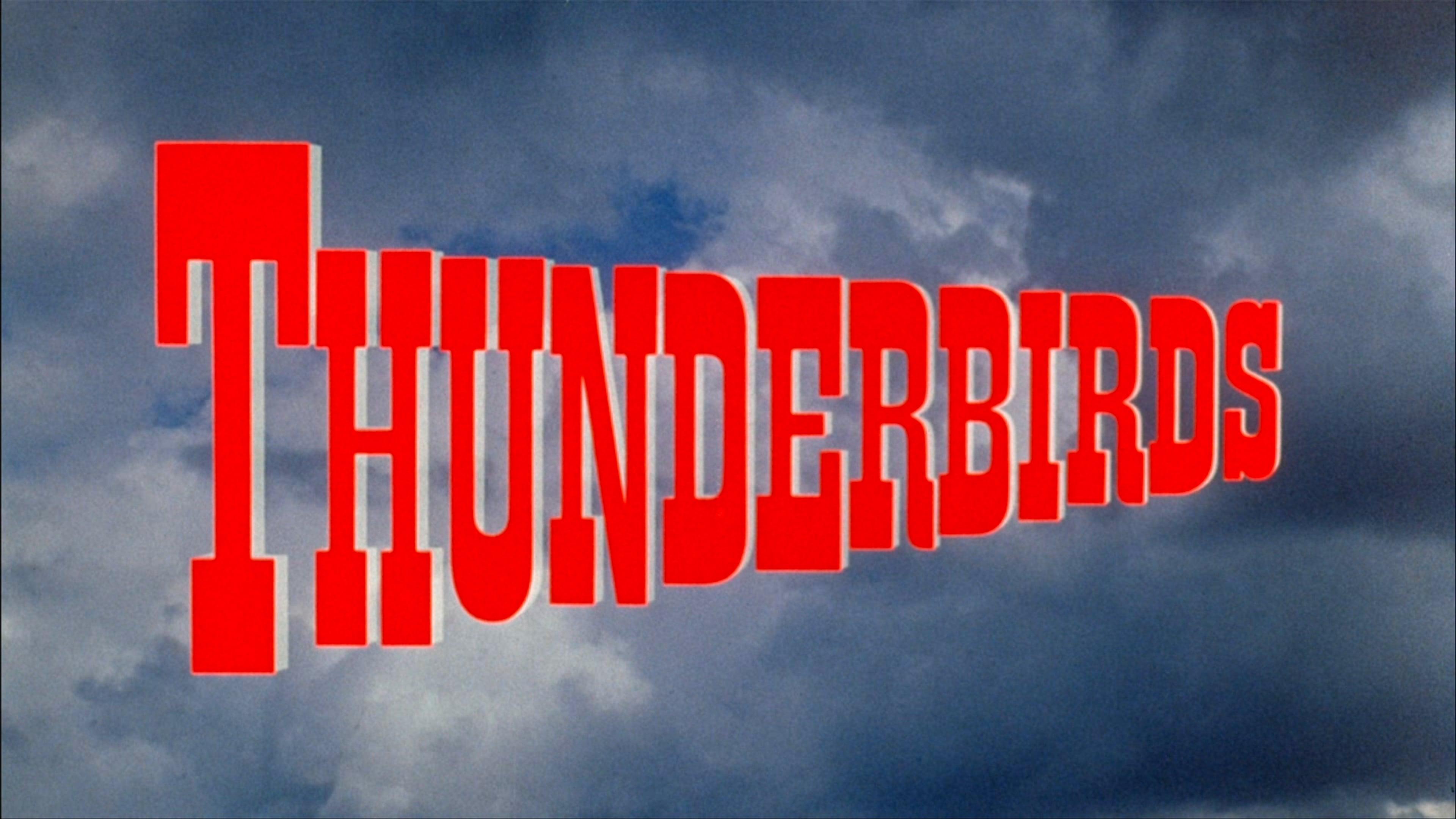 Thunderbirds - Season 1