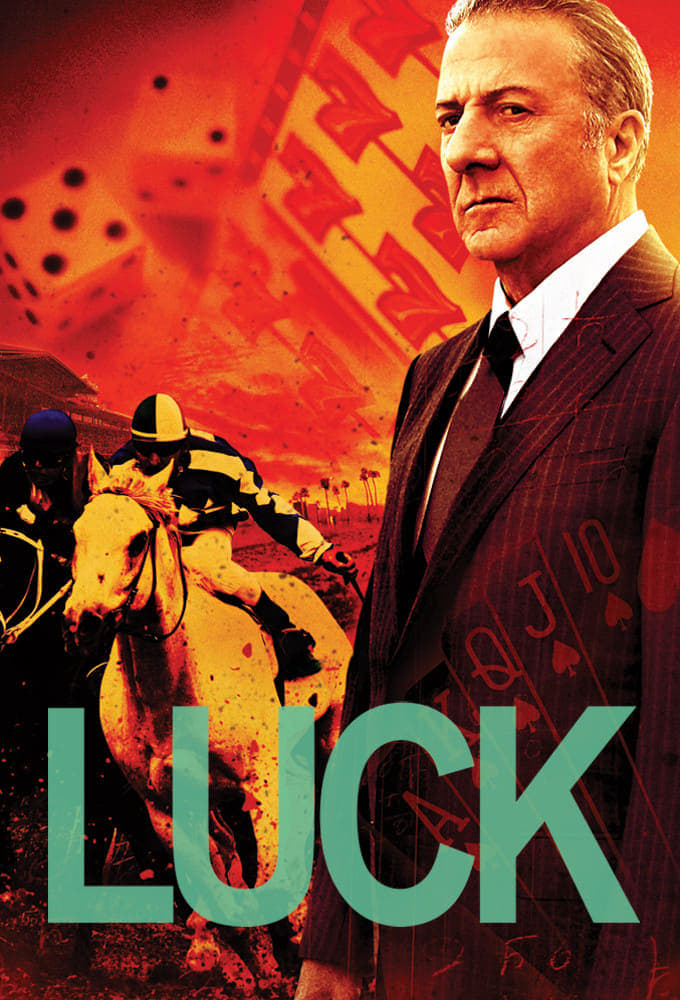 Luck TV Shows About Racing