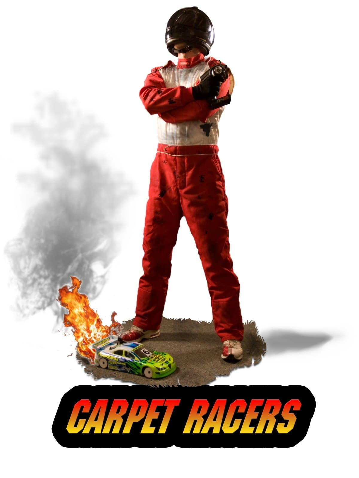Carpet Racers on FREECABLE TV