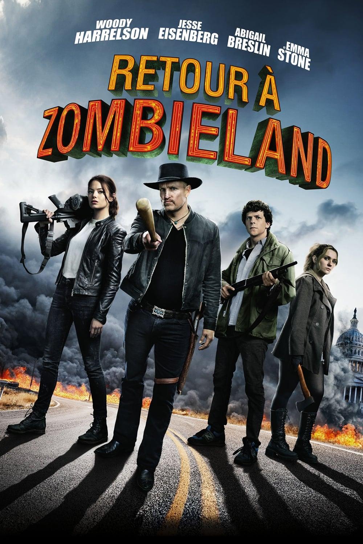 Retour à Zombieland streaming sur zone telechargement