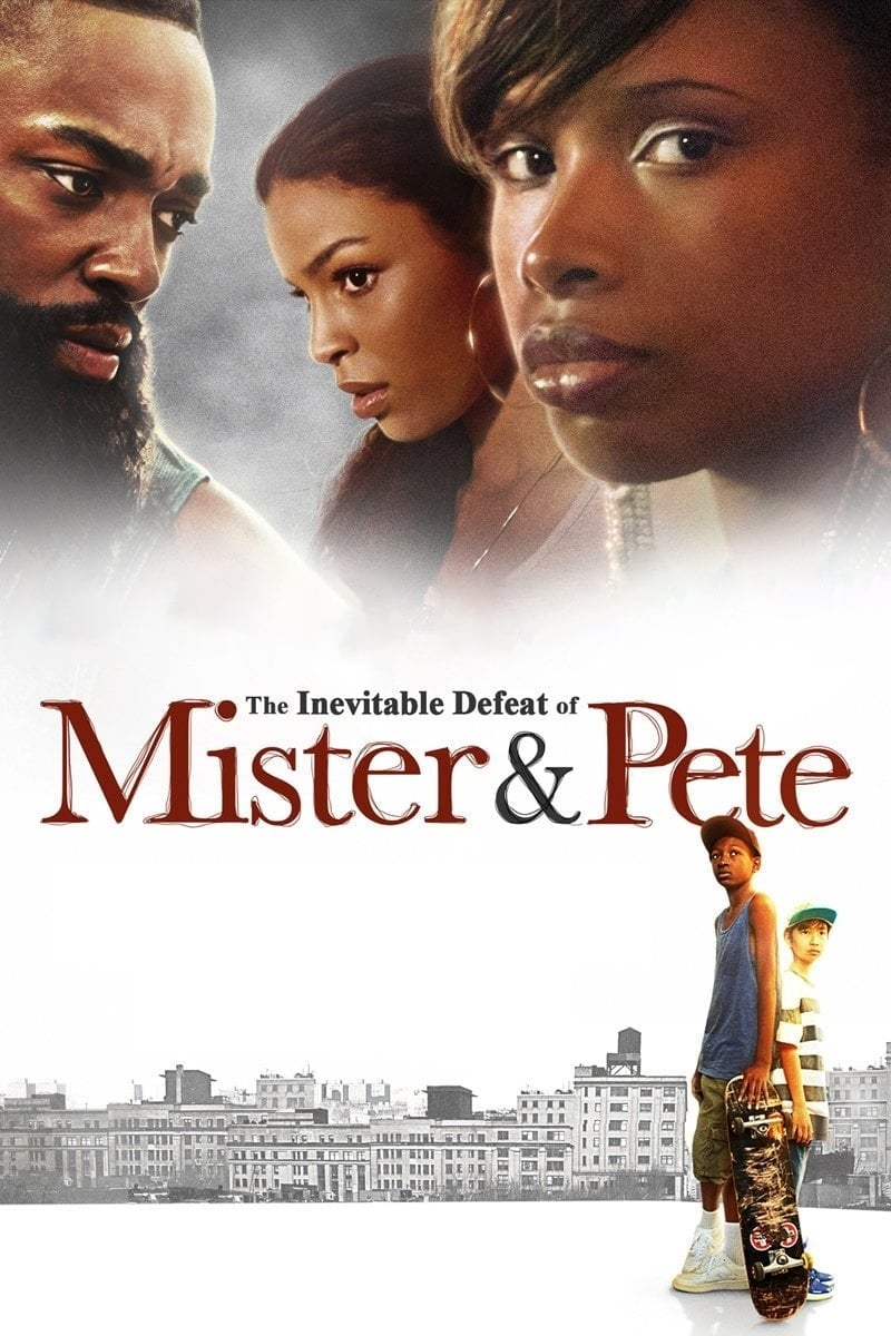 O Destino de Mister e Pete Dublado