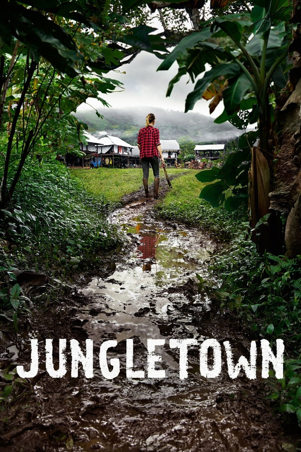 Jungletown TV Shows About Jungle