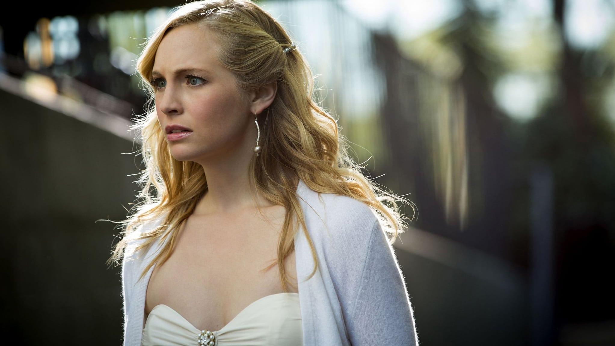 The Vampire Diaries Season 4 :Episode 9  O Come, All Ye Faithful