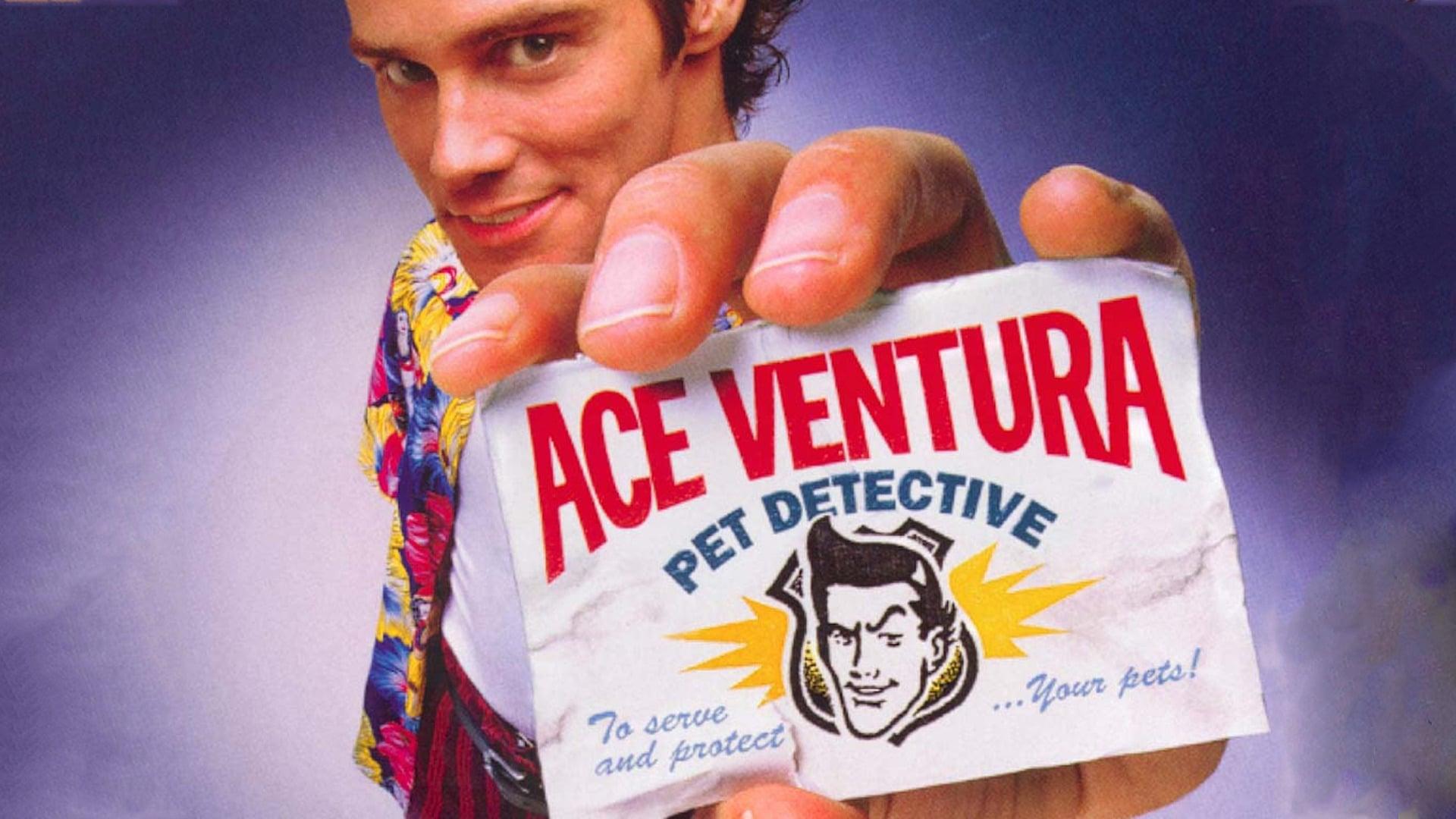 ace ventura movie watch online free