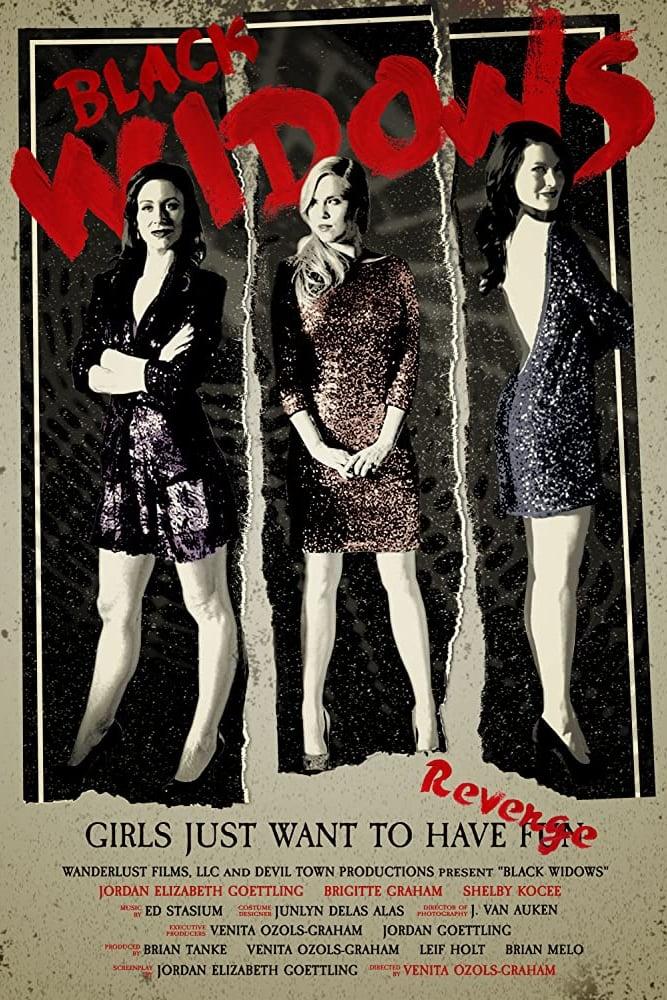 Black Widows (2016)