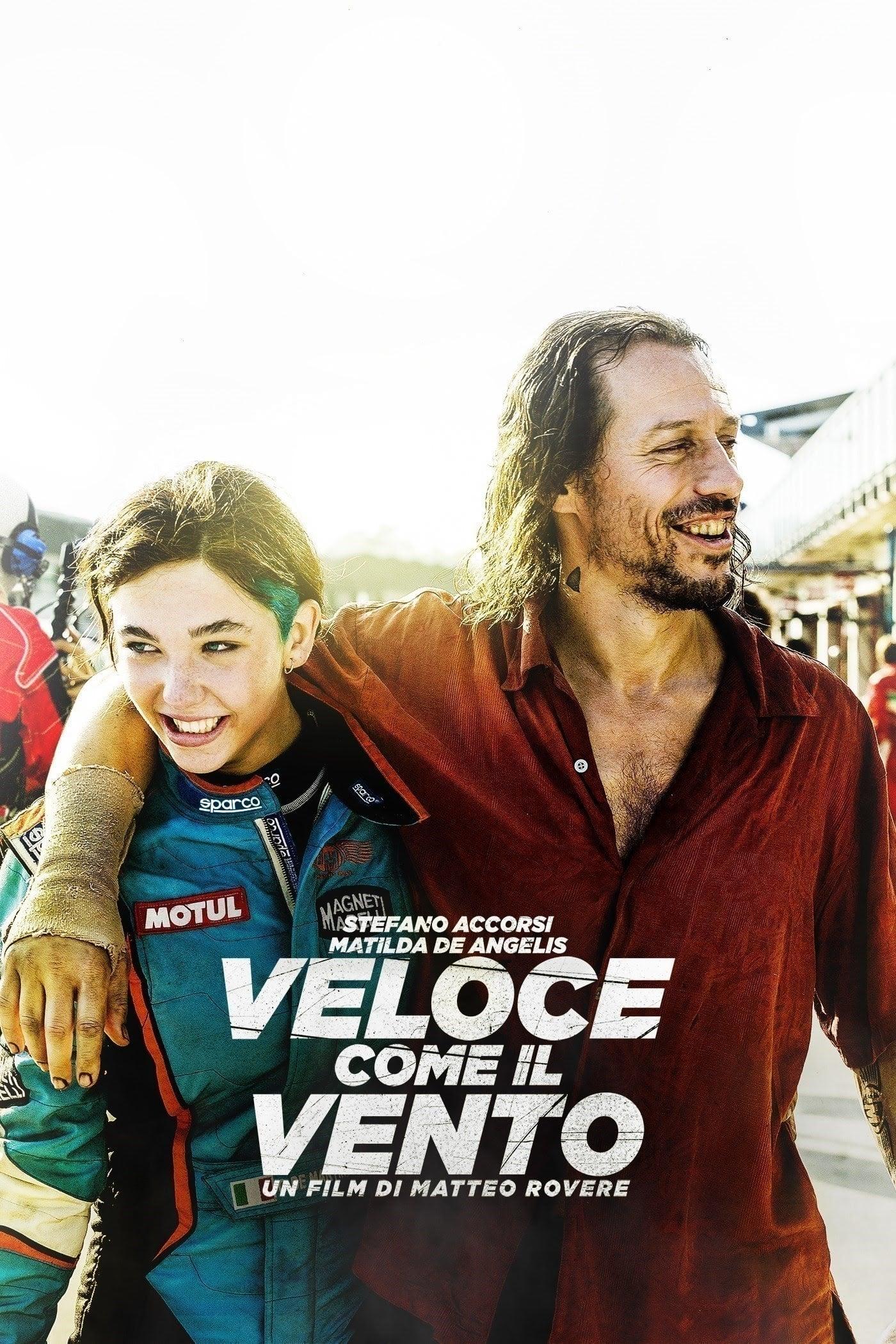 Veloz como el viento (Italian Race)