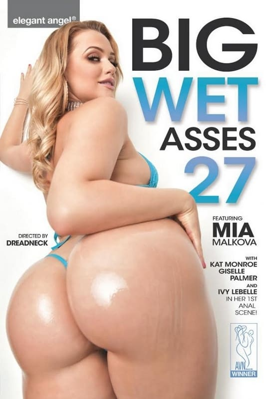 Ver Big Wet Asses 27 Online HD Español ()
