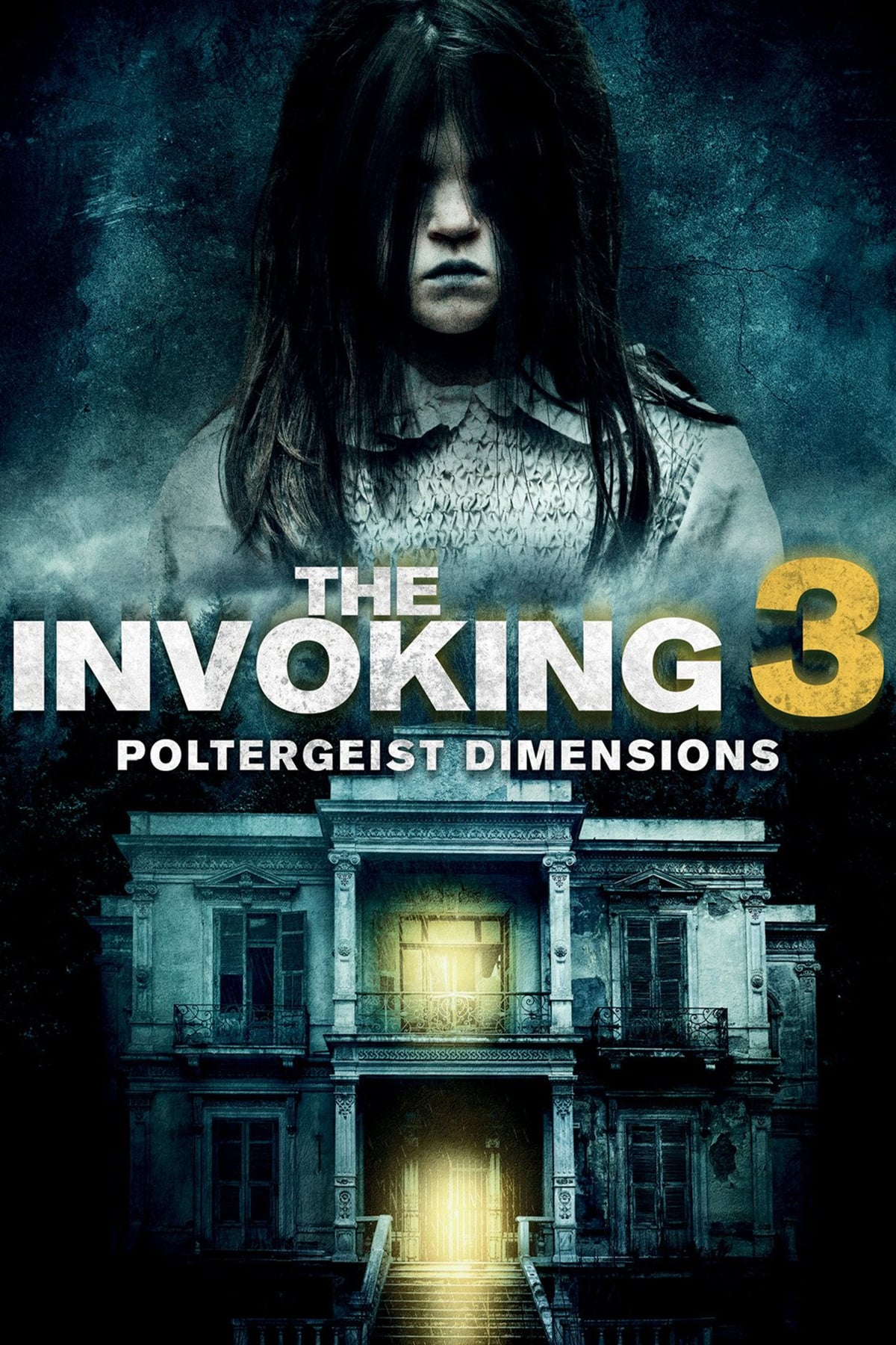 The Invoking: Paranormal Dimensions on FREECABLE TV