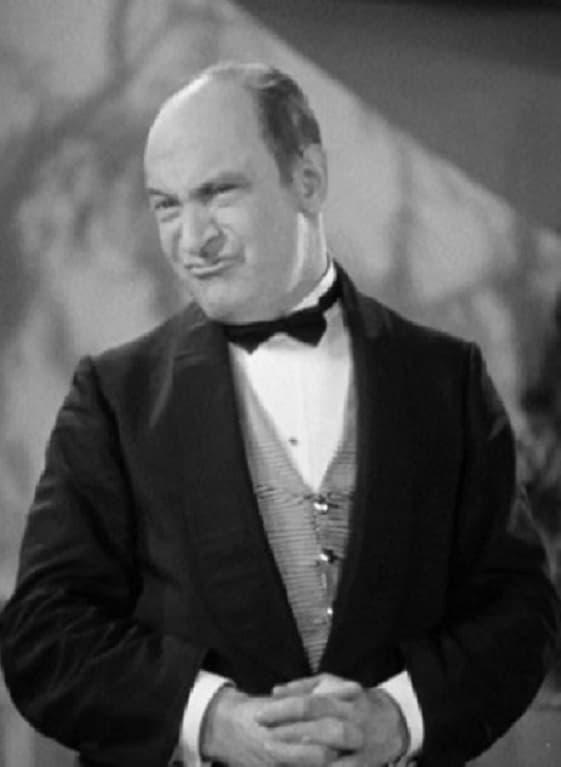 A Gentleman's Gentleman (1939)