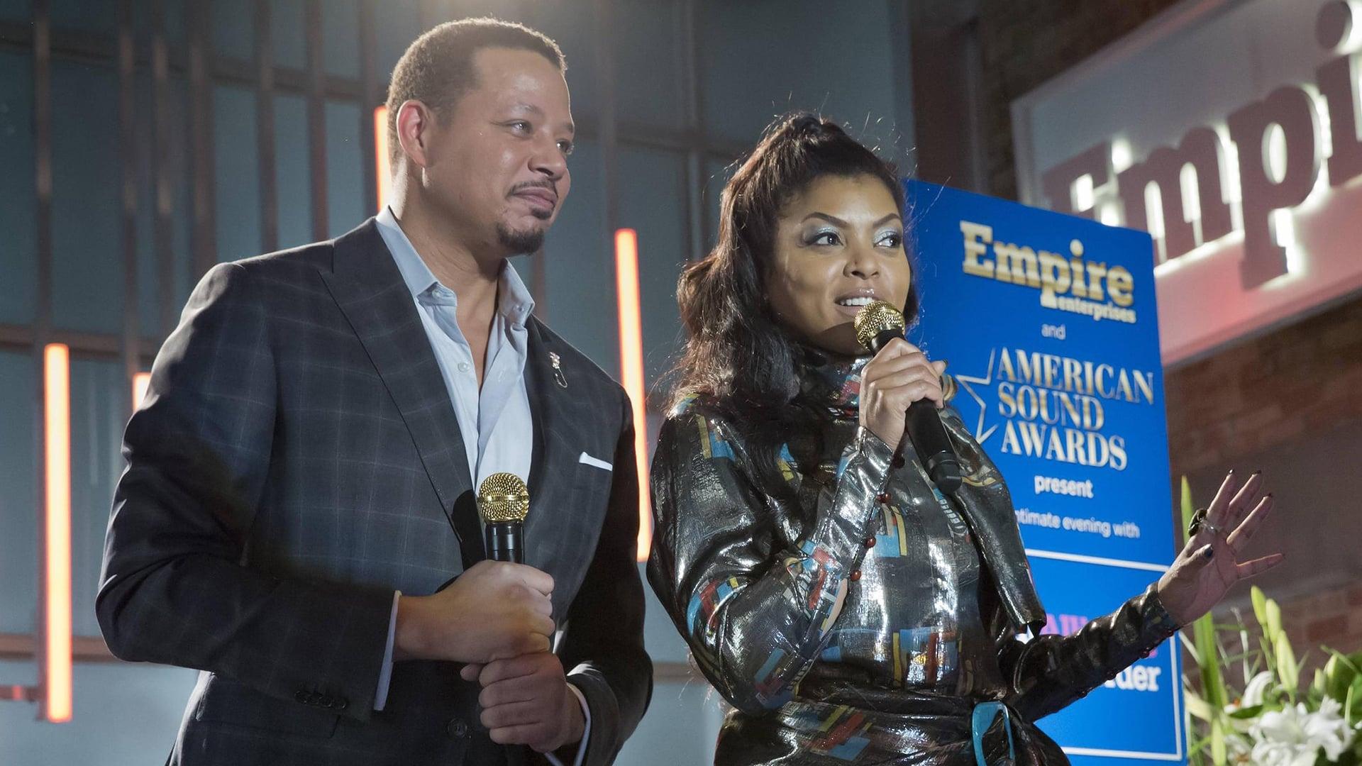 Empire Season 2 :Episode 15  More Than Kin