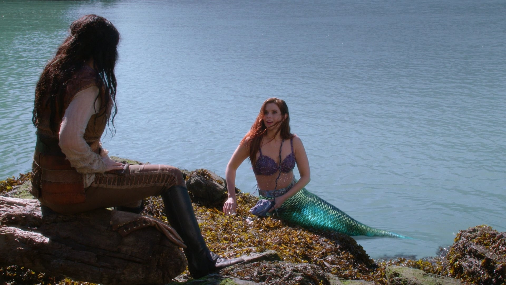 Once Upon a Time Season 3 :Episode 6  Ariel