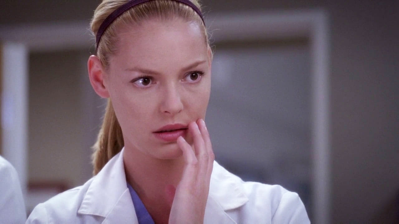 Grey's Anatomy: Physical Attraction, Chemical Reaction ...