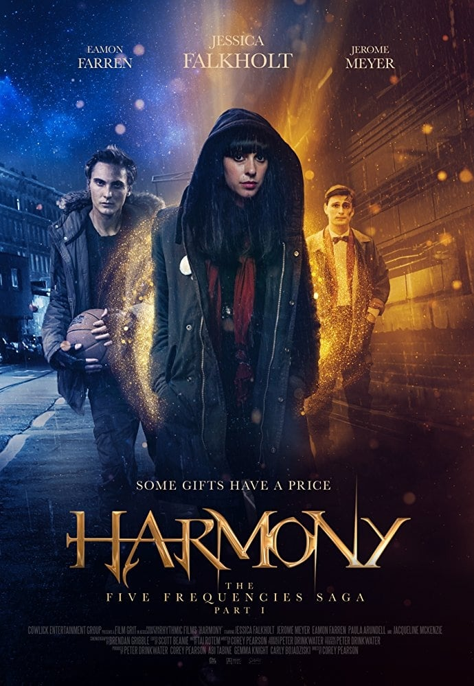 watch Harmony 2018 online free