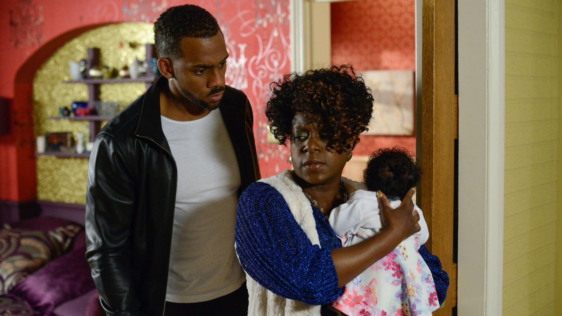 EastEnders Season 31 :Episode 87  26/05/2015