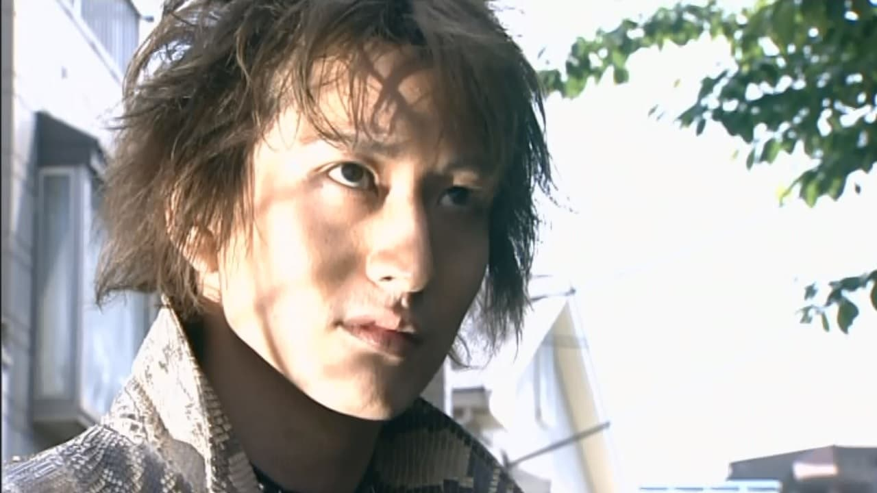 Kamen Rider Season 12 :Episode 18  Episode 18