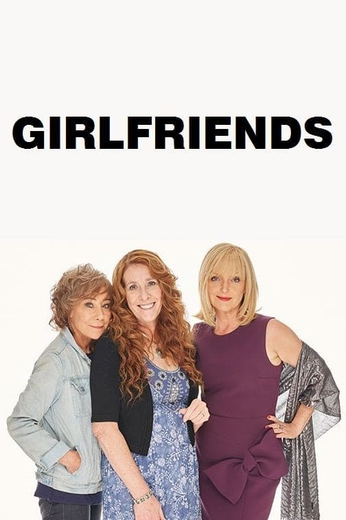 Girlfriends (2018)