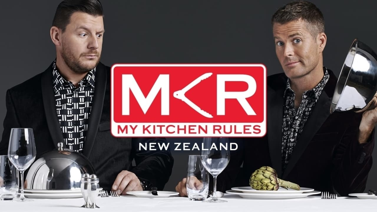 Series online watch my kitchen rules nz online for Y kitchen rules season 8