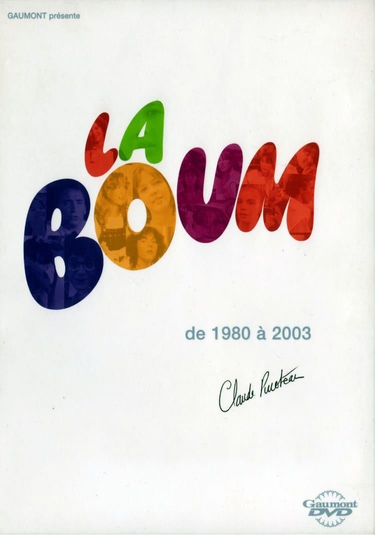 Les enfants de La Boum (2001)