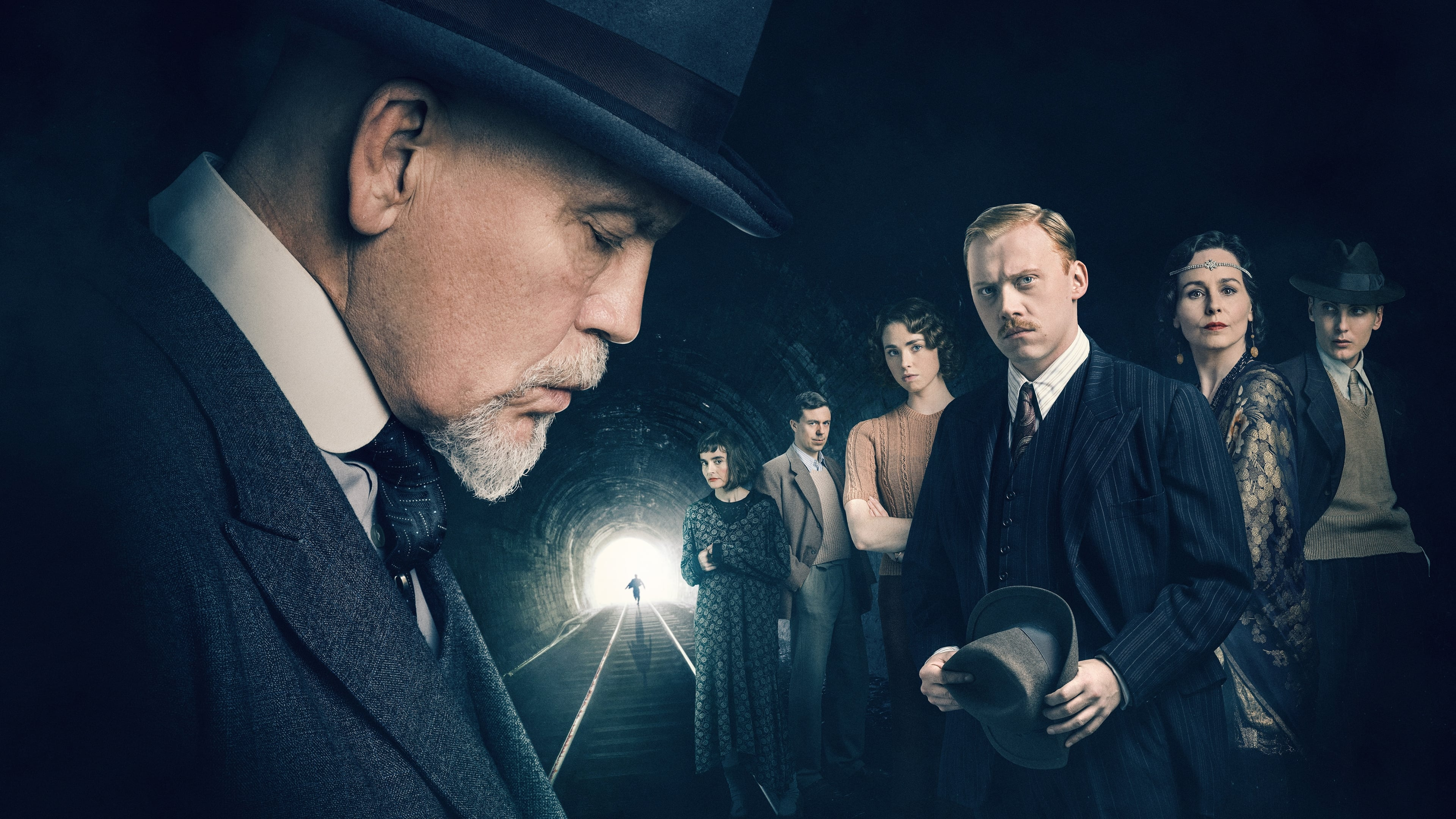 Amazon toont trailer van The ABC Murders
