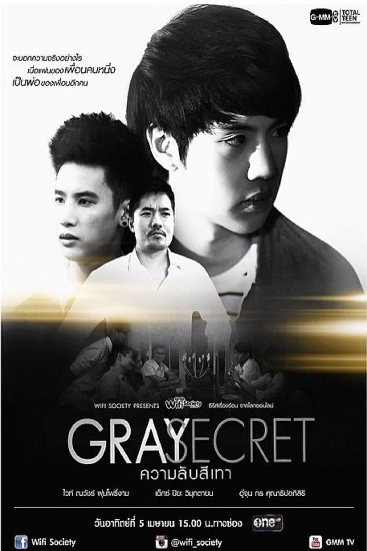 Wifi Society -Gray Secret (2014)