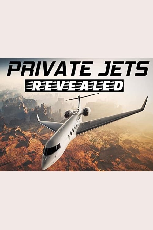 Private Jets Revealed on FREECABLE TV