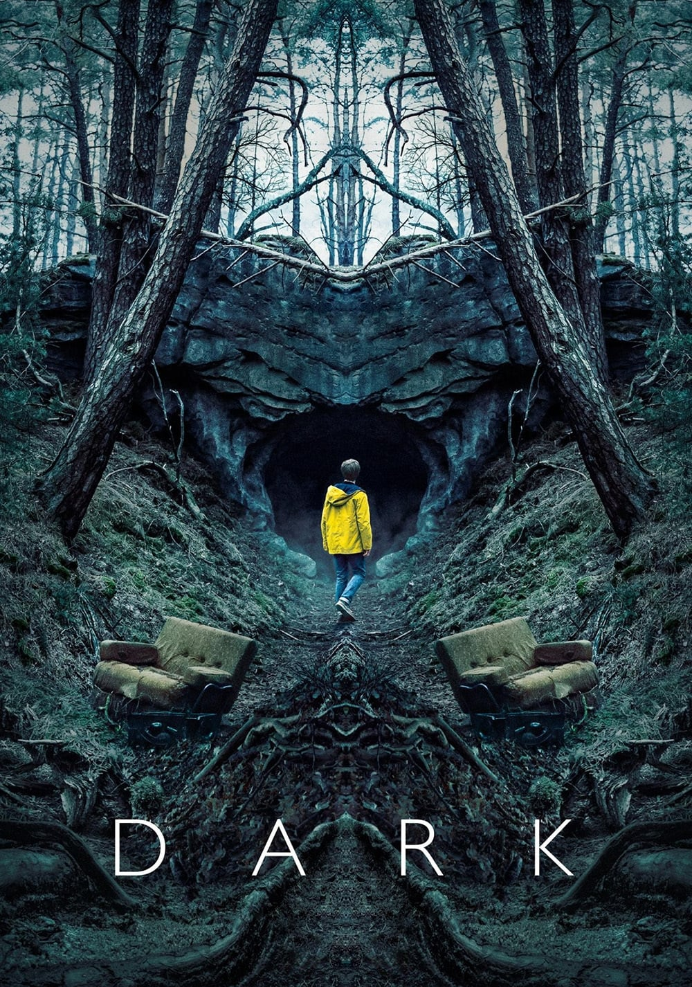 Dark TV Shows About Small Town