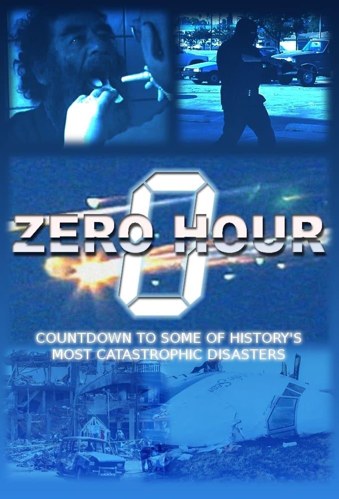 Zero Hour (2004)
